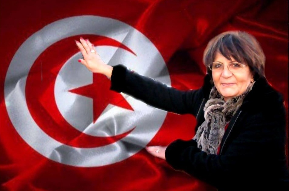 How Khedija Arfaoui's Tragedy Strengthened her Peace Activism in Tunisia