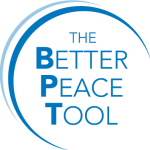 The Better Peace Tool Badge