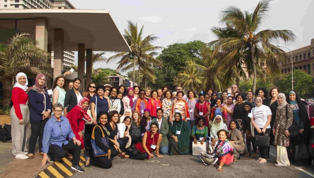 ICAN Forum Sri Lanka 2016