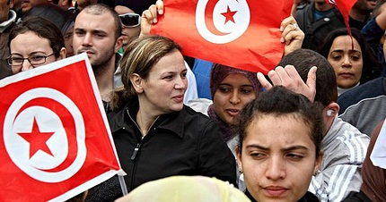 The End of the Beginning: Tunisia's Revolution and Fighting for the Future. (Spring 2012)