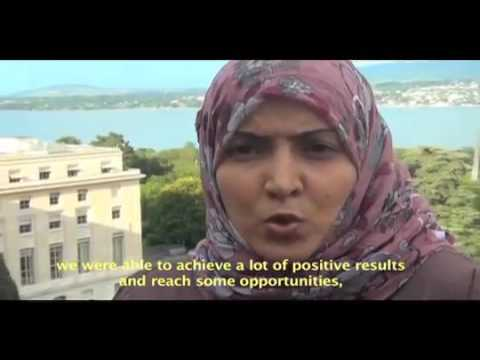What the Women Say – Yemen