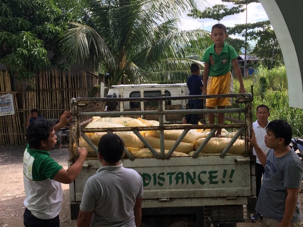Dureza: Extremists incubating all over Mindanao; 75% of