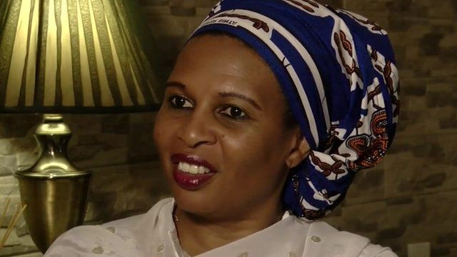 Peace Heroes: How Nigerian Psychologist Fatima Akilu Rehabilitates Extremist Societies