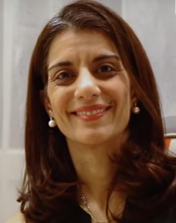 Sanam Naraghi-Anderlini