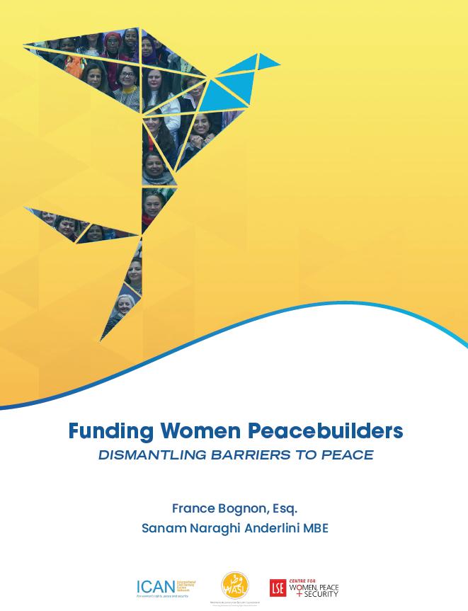 Funding Framework