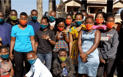 Innovative Peace Stories: Engaging Youth to Build Peace and Prevent Election Violence in Uganda